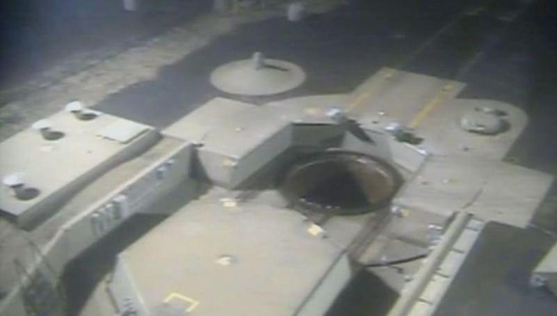 Video Mỹ thử 'siêu' tên lửa xuyên lục địa Minuteman III