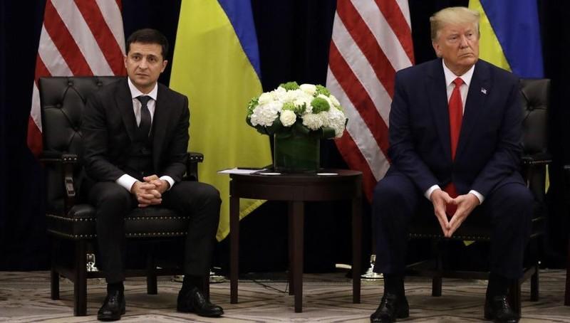 Thủ tướng Nga nói về tình huống khó khăn của Tổng thống Ukraine Zelensky