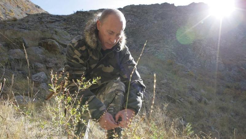 Tiết lộ hoạt động của Tổng thống Nga Putin dịp sinh nhật