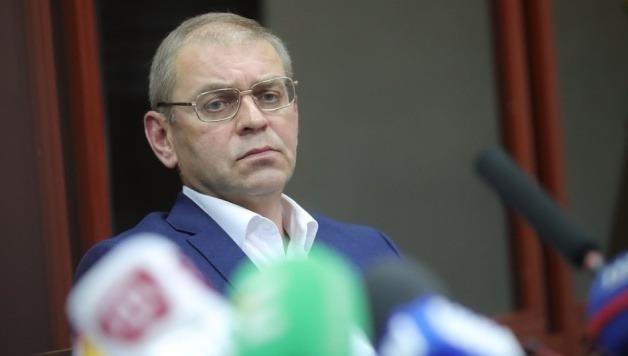 Cựu Phó Chánh văn phòng Phủ Tổng thống Ukraine bắn người