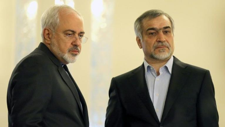 Anh trai tổng thống Iran ngồi tù vì tội tham nhũng