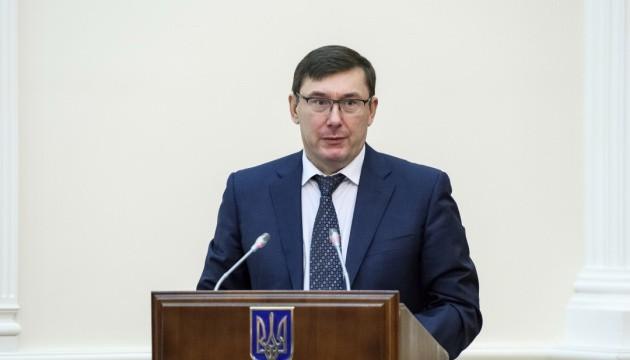 Đến lượt cựu Tổng công tố viên Ukraine bị điều tra