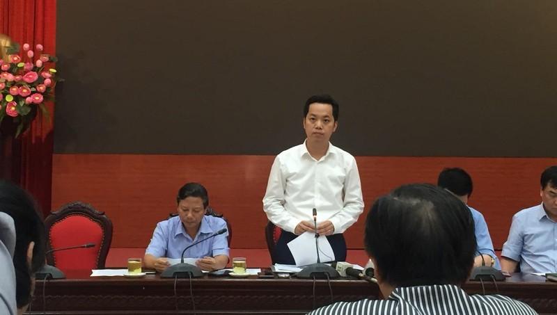 Hà Nội khẳng định nguồn nước sạch sông Đà đã an toàn để người dân ăn uống