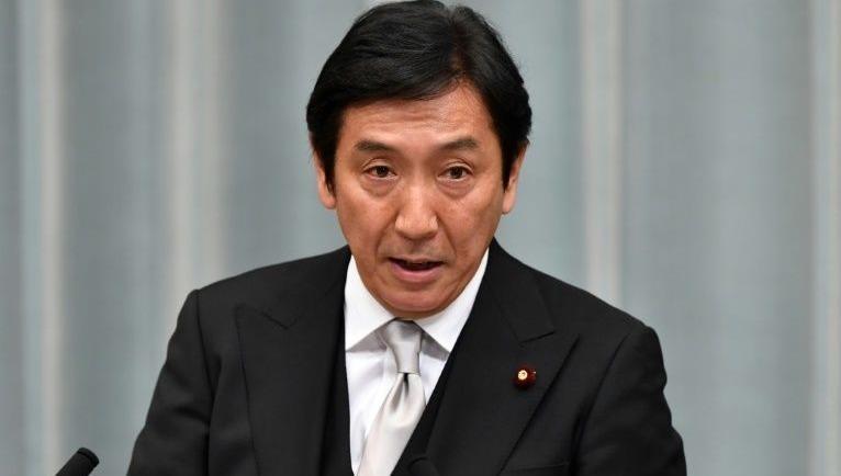 Bộ trưởng thương mại Nhật Bản từ chức vì bê bối