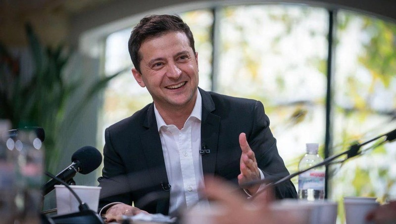 Tiết lộ chi phí cuộc họp báo kỷ lục của Tổng thống Ukraine Zelensky