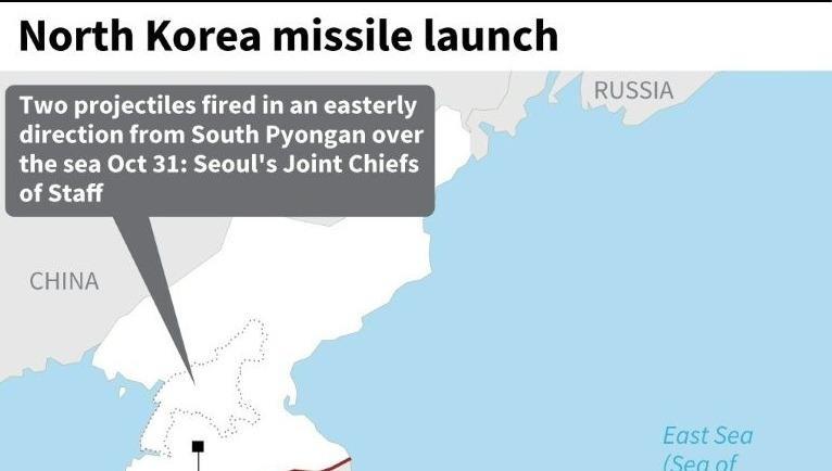 Triều Tiên thử hệ thống phóng 'siêu to' mới