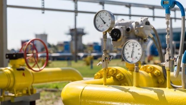 Ukraine tuyên bố sẵn sàng dừng hợp đồng vận chuyển khí đốt với Nga