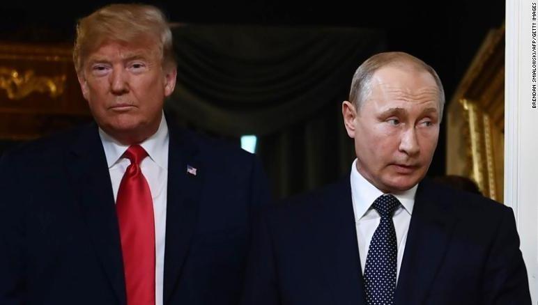 Ông Trump sẽ nhận lời, đến xem Nga phô diễn sức mạnh quân sự?