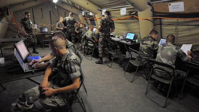 NATO diễn tập an ninh mạng quy mô lớn
