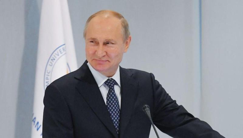 Hải quân Nga nhận hàng trăm vũ khí tối tân