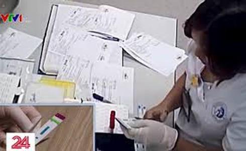 Chủ tịch Hà Nội yêu cầu kiểm tra, xử nghiêm nghi vấn gian lận que thử HIV tại BV Xanh Pôn