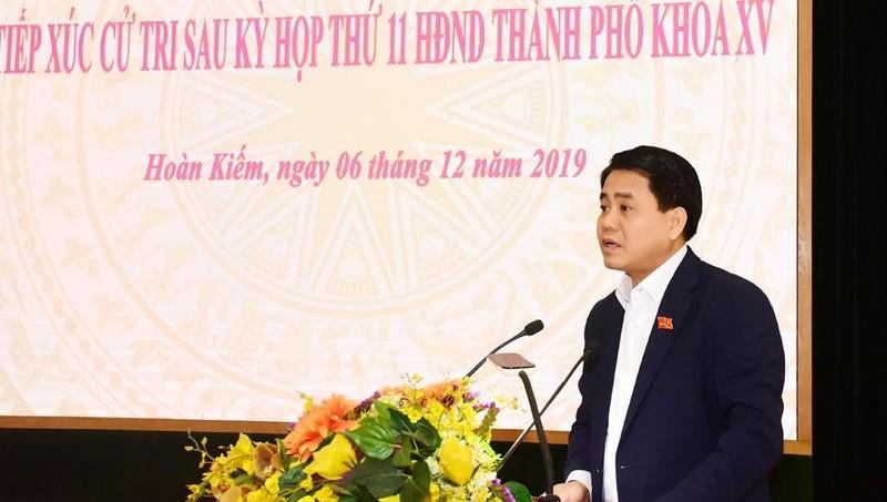 Lùm xùm làm sạch sông Tô Lịch: Hà Nội khẳng định JVE, JEBO phát tán thông tin sai sự thật
