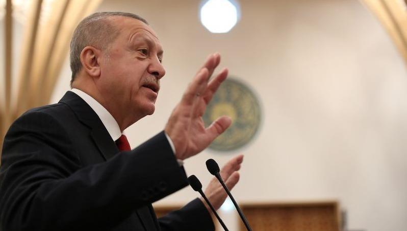 Tổng thống Thổ Nhĩ Kỳ dọa đóng cửa căn cứ chứa đầu đạn hạt nhân của Mỹ
