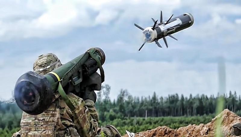 Ukraine sẽ được hỗ trợ tên lửa nguy hiểm chết người từ Mỹ?