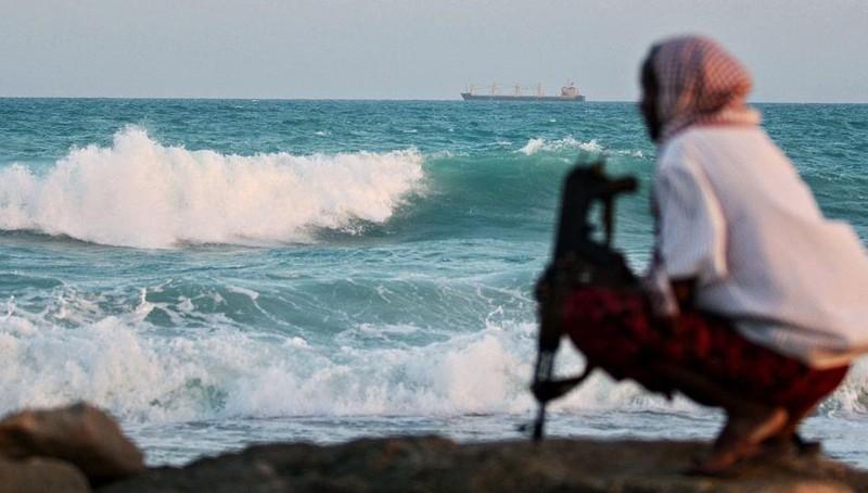 Ít nhất 20 thủy thủ Ấn Độ bị hải tặc bắt cóc