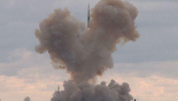 Nga thử tên lửa siêu thanh tối tân, tấn công mục tiêu trong vài giây