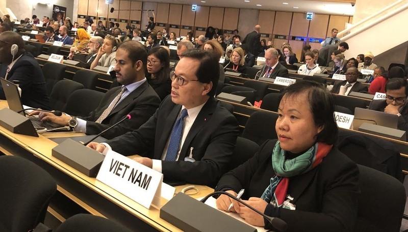 Việt Nam sẽ tham gia tích cực hoạt động của Diễn đàn toàn cầu về Người tị nạn