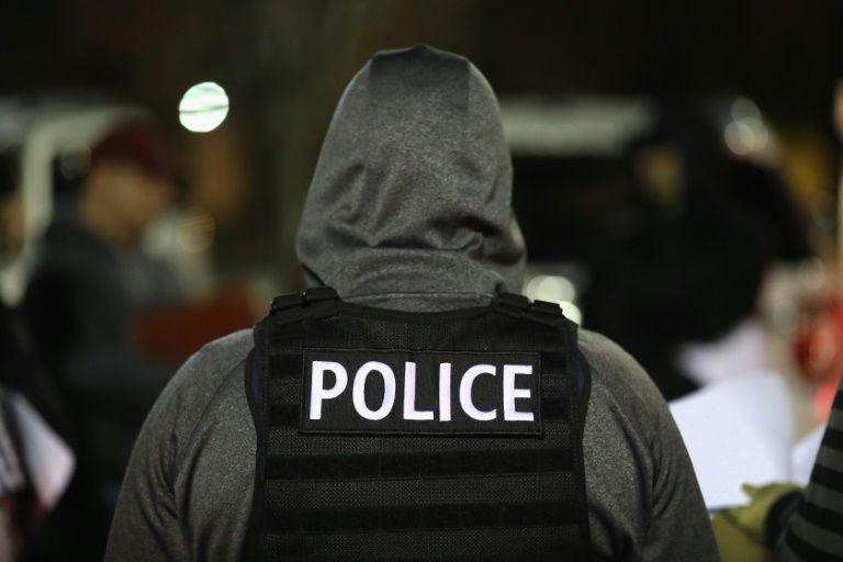 Mỹ bắt giữ hơn 230 thành viên băng nhóm nguy hiểm nhất thế giới
