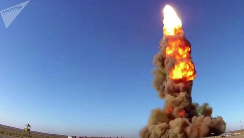 Nga phát triển 10 loại vũ khí mới cho lực lượng phòng không