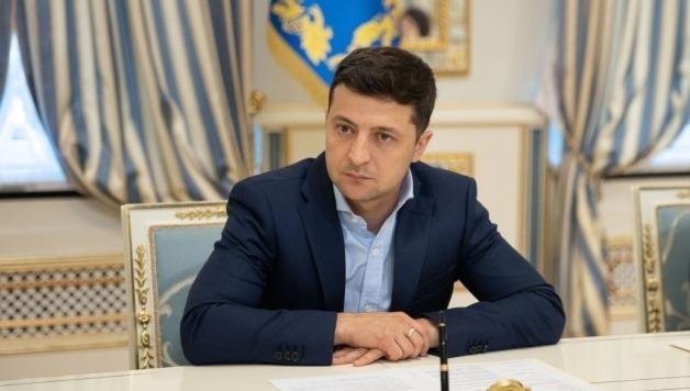 Tổng thống Ukraine mạnh tay sa thải 2 nhân sự