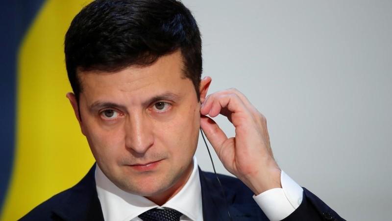 Xuất thân từ diễn viên hài, Tổng thống Ukraine đạt thành tích bất ngờ