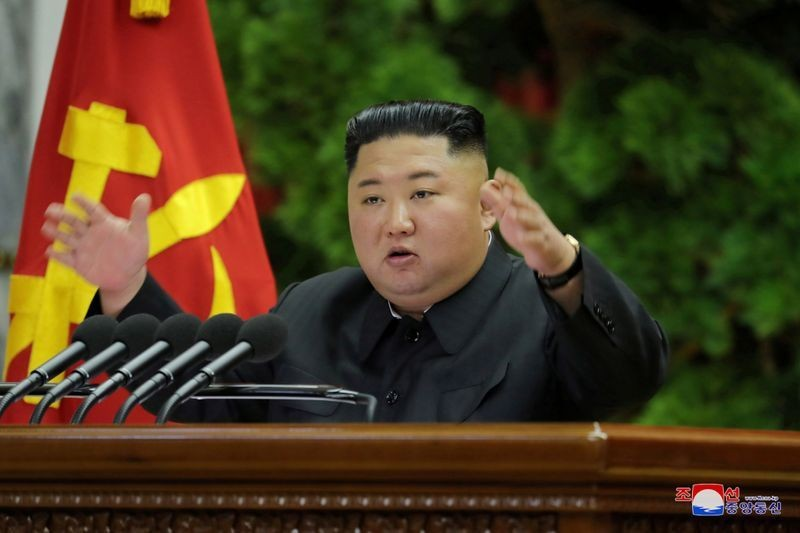 Triều Tiên tiến hành cuộc họp quan trọng trước hạn chót cuối năm với Mỹ