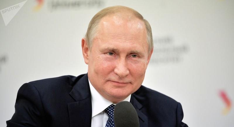 Hé lộ những nét tính cách đặc biệt của Tổng thống Nga Putin