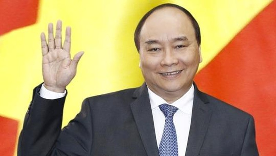 Thủ tướng Chính phủ Nguyễn Xuân Phúc. Ảnh: TTXVN