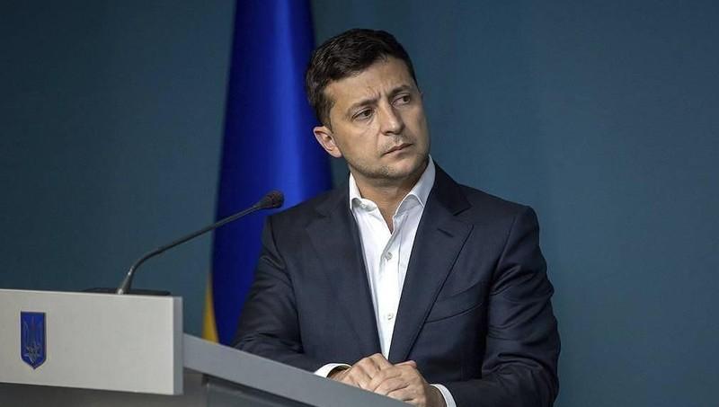 Hoạt động quan trọng của Tổng thống Ukraine trong chuyến đi 'bí mật'