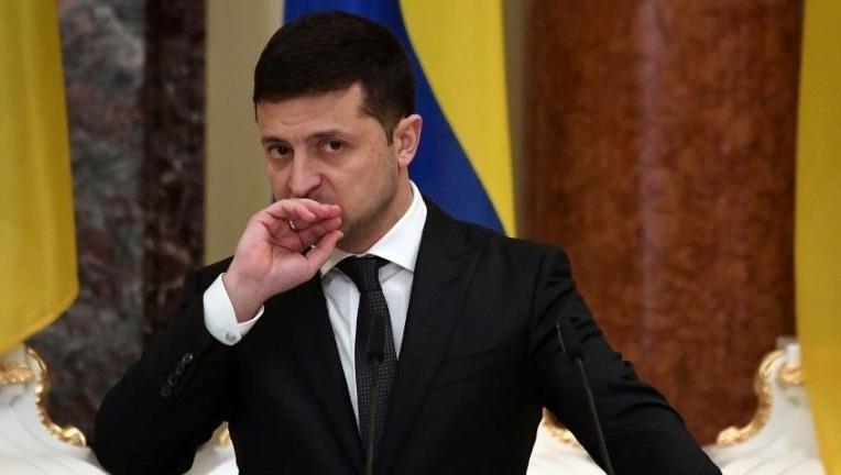 Tổng thống Zelensky lên tiếng vụ máy bay Ukraine bị Iran bắn rơi