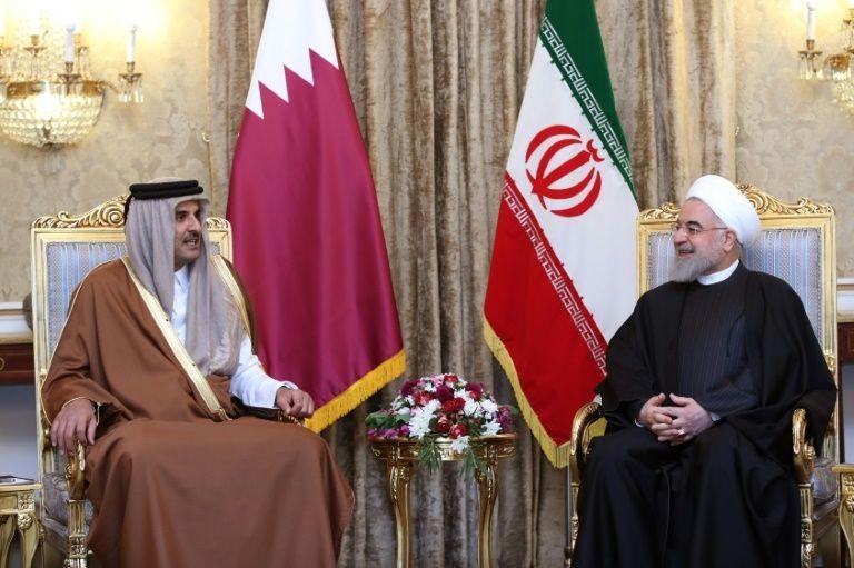 Iran ra dấu muốn hạ nhiệt căng thẳng với Mỹ