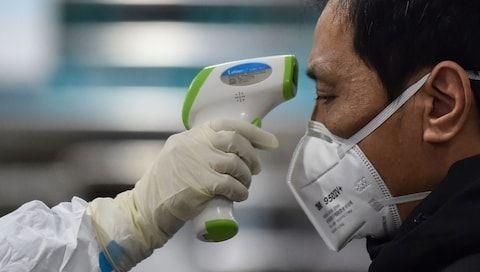 Dich bệnh viêm phổi do virus corona vẫn đang lan rộng