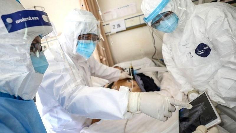 Thông tin đáng chú ý về người mắc COVID-19 tại Trung Quốc