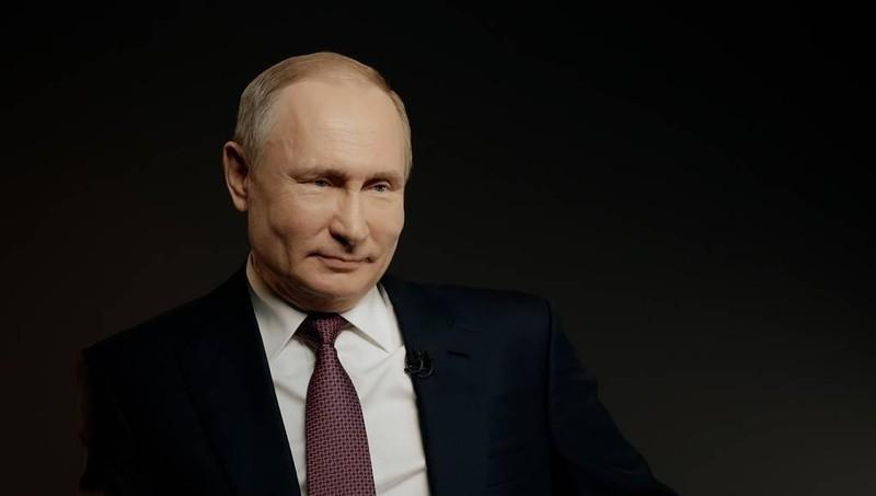 Tiết lộ nhân sự được Tổng thống Putin đề cử làm Thủ tướng Nga