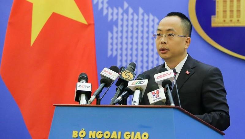 Việt Nam lên tiếng việc Mỹ đưa ra khỏi danh sách các nước đang phát triển