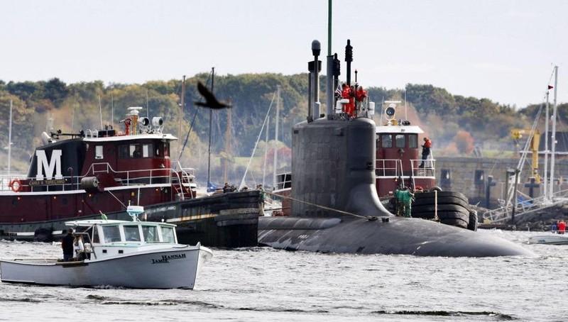 Hé lộ về 5 tàu ngầm hạt nhân sở hữu sức mạnh 'khủng' của Nga