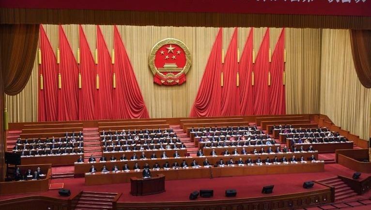 Trung Quốc lần đầu tiên sau nhiều thập kỷ hoãn họp quốc hội