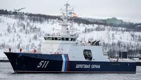 Cơ quan an ninh Nga sắp nhận tàu tuần tra tối tân