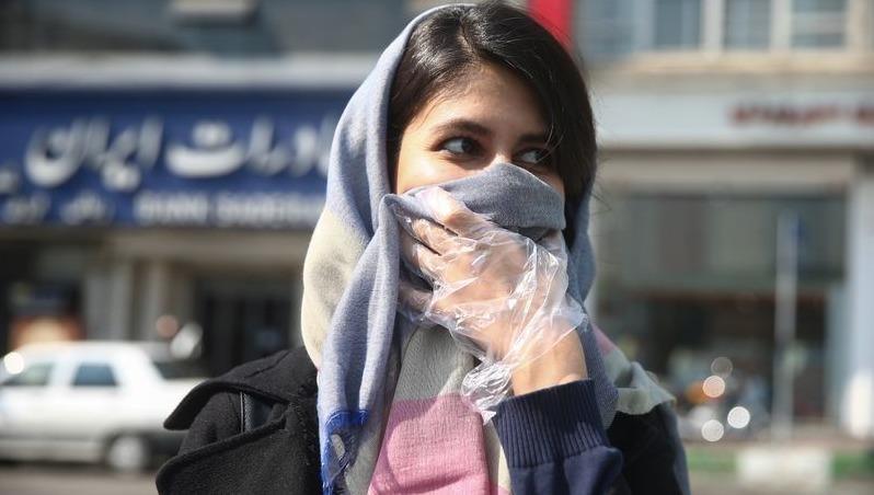 Dịch bệnh đang lây lan mạnh ở Iran.
