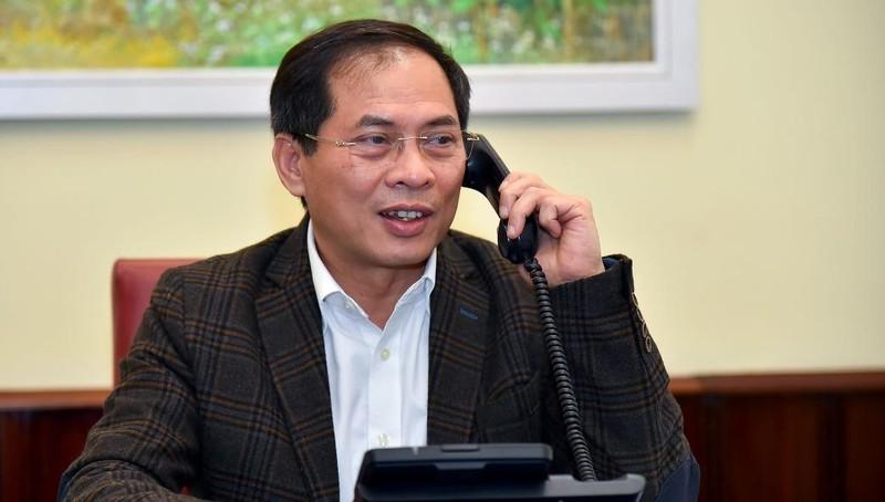 Các nước ghi nhận Việt Nam ứng phó hiệu quả với dịch bệnh Covid-19