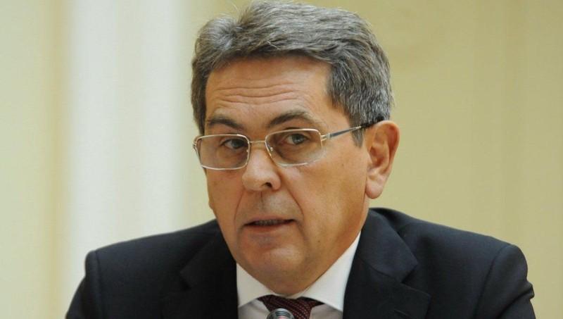 Động thái bất ngờ của Bộ trưởng Y tế Ukraine giữa dịch Covid-19