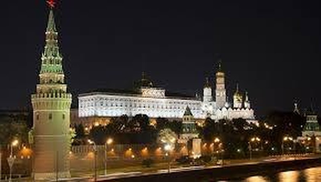Một người trong Điện Kremlin nhiễm Covid-19, Tổng thống Nga Putin không tiếp xúc