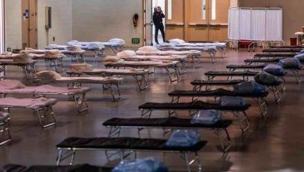 Mỹ ghi nhận kỷ lục số người tử vong do dịch bệnh Covid-19 trong 1 ngày