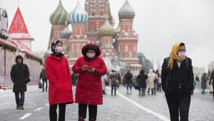 Dịch Covid-19 sắp đến đỉnh tại Nga?