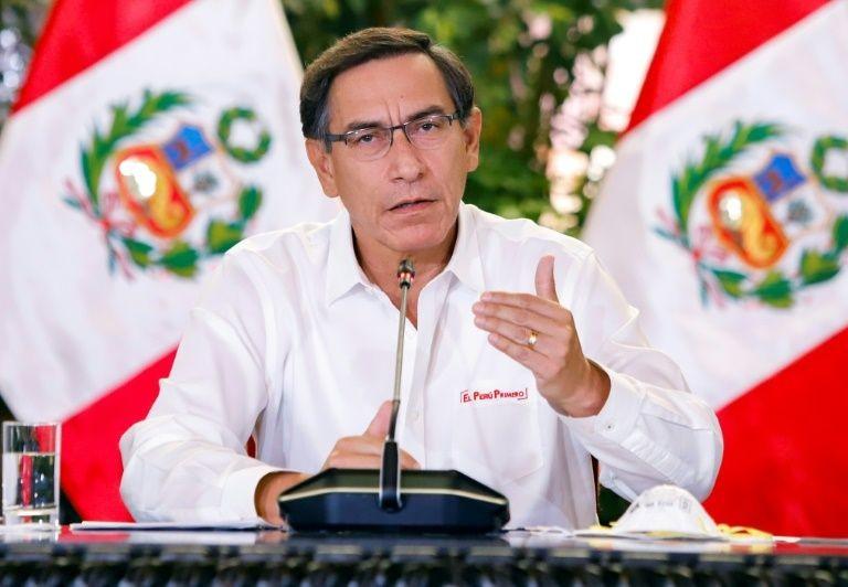 Peru hạn chế đi lại theo giới tính nhằm đối phó dịch Covid-19