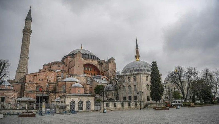 Thổ Nhĩ Kỳ tăng cường kiểm soát nơi công cộng vì dịch Covid-19