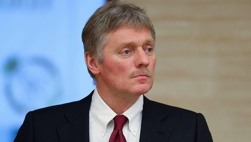 Ông Dmitry Peskov.