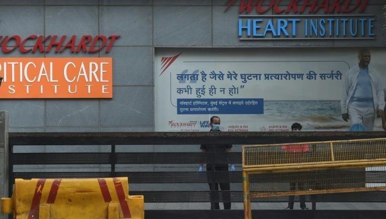 Một bệnh viện Ấn Độ đóng cửa vì nhiều nhân viên y tế nhiễm Covid-19