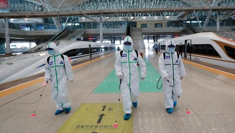 Trung Quốc lần đầu không ghi nhận thêm ca tử vong vì Covid-19
