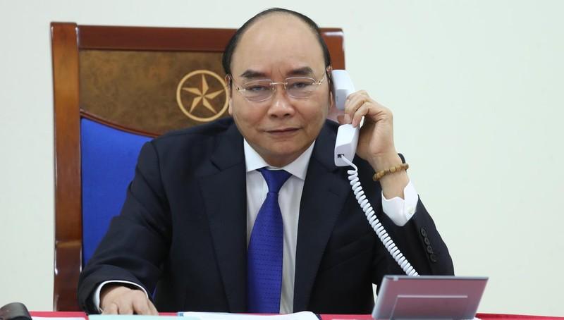 Việt Nam sẵn sàng cung cấp vật tư, thiết bị y tế phòng dịch Covid-19 cho Australia